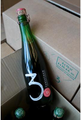 Beer - 3 Fonteinen - Hommage Bio Frambozen 375 ml