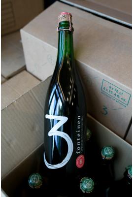 Beer - 3 Fonteinen - Hommage 750 ml