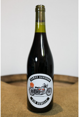 Sons of Wine - VDF Gamay Davidson 69 (grapes...- 2018