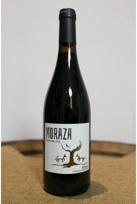 Bodega Moraza - Rioja Cosecha -2012