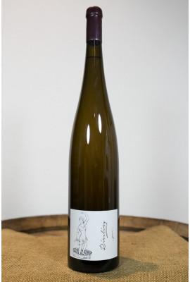 Weingut Brand - Riesling Pur Magnum  -2015