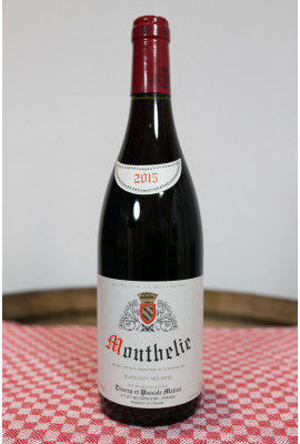 Domaine Matrot - Monthelie - 2015