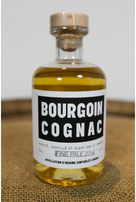 Bourgoin - Cognac Fine Pale -2014