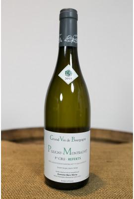 Marc Morey - Puligny Montrachet 1er Cru Re...-2015