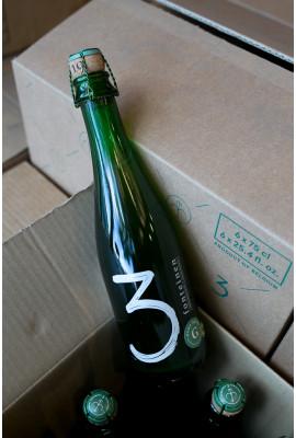 Beer - 3 Fonteinen - Oude Gueuze 375 ml