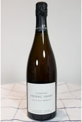 Champagne Savart - Bulle de Rosé Premier Cru -