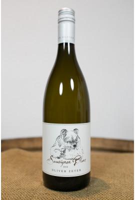 Oliver Zeter - Sauvignon blanc -2018