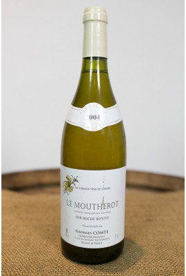 Georges Comtes - Le Moutherot - IGC Sur Roche Bonive