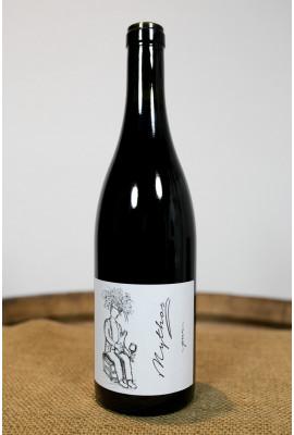 Weingut Brand - Mythos - 2016