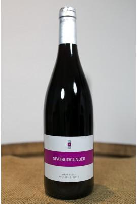 Wein & Gut - Spätburgunder -2011