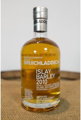 Bruichladich - Whisky Islay Barley...-2010