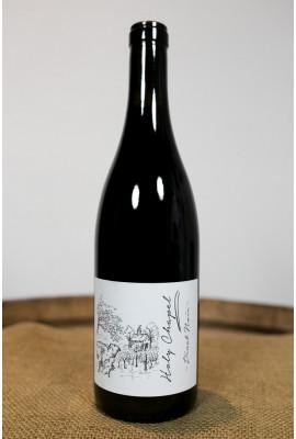 Weingut Brand - Pinot Noir