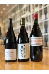 - Survival - Wein-Box Nr.7 - 1 x 3 Bottles 58.50€