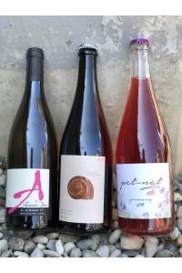 - Survival - Wein-Box Nr.8 - 1 x 3 Bottles 74,90€