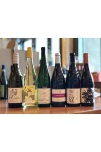 - Survival - Wein-Box Nr.1 - 1 x 6 Bottles 59.90€
